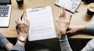 Umowa deweloperska - co warto o niej wiedzieć?